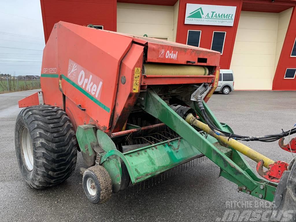 Orkel GP1250