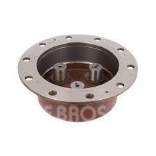 Terex - capac butuc roata - CA66570
