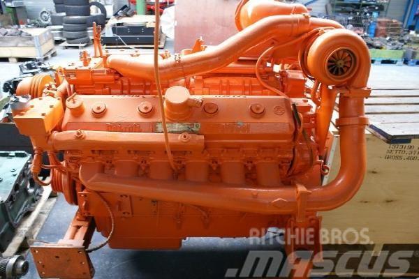 Detroit 12V71