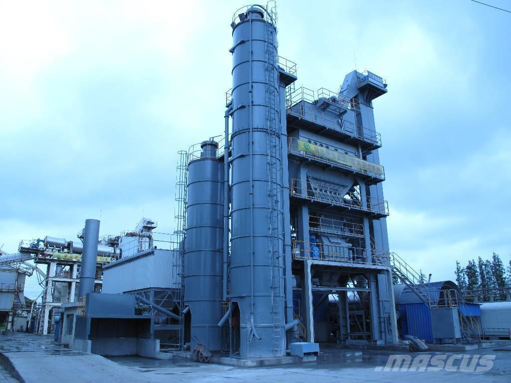 Xuetao Асфальтобетонные заводы AMP4000