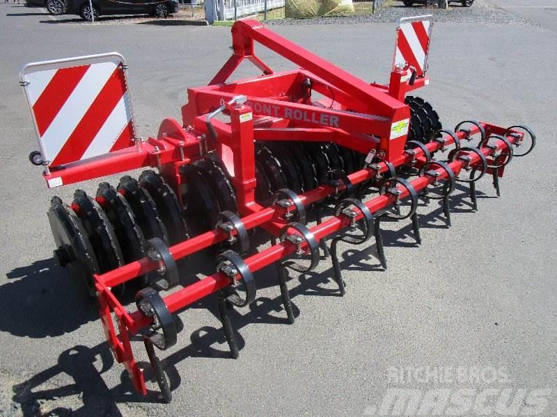He-Va Front-Roller 3-600