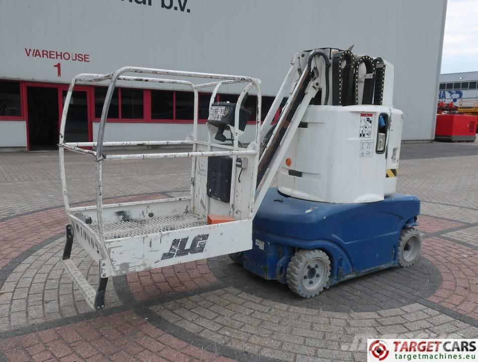 JLG Toucan 1010 Electric Vertical Mast Lift 1010cm