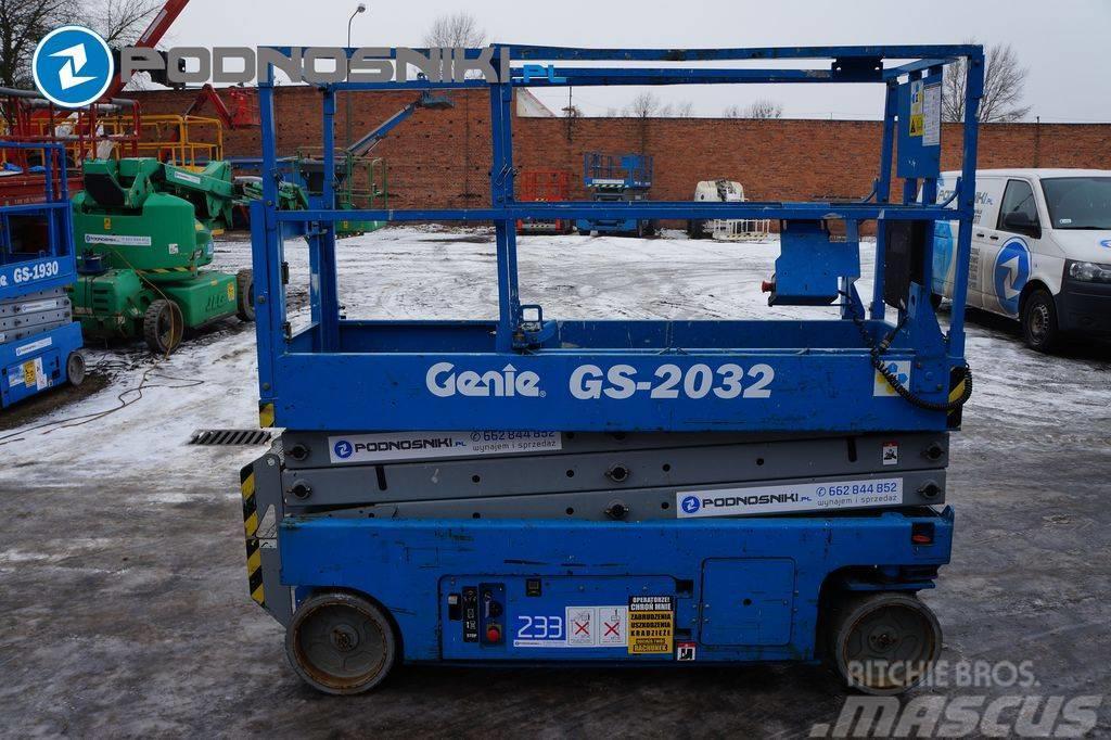 Genie GS 2032