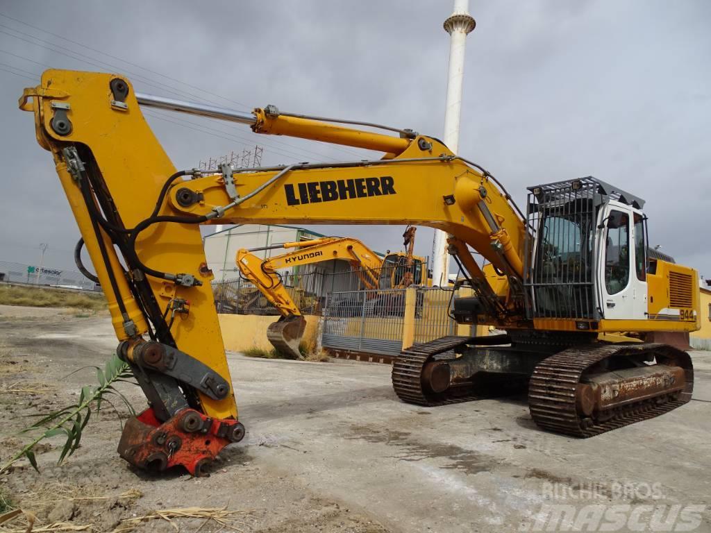 Liebherr R 944 C