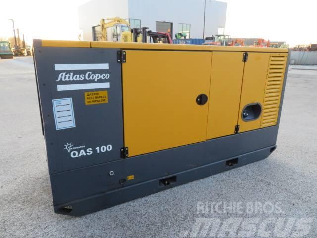 Atlas Copco QAS 100