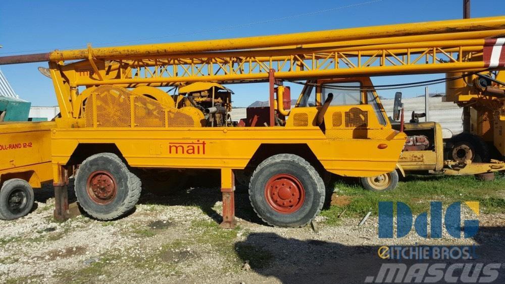 Mait T8
