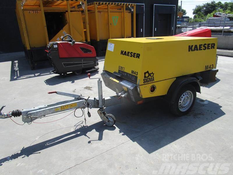 Kaeser M 43