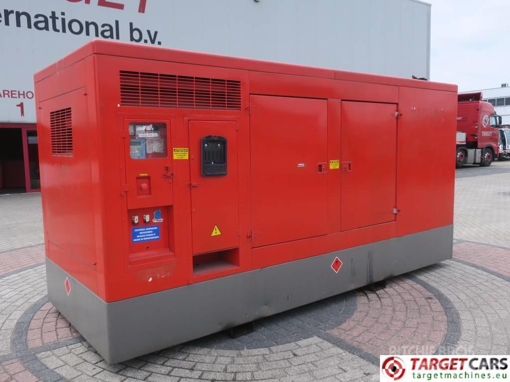 Himoinsa HDW-400 T5 Diesel 400KVA Generator 400V