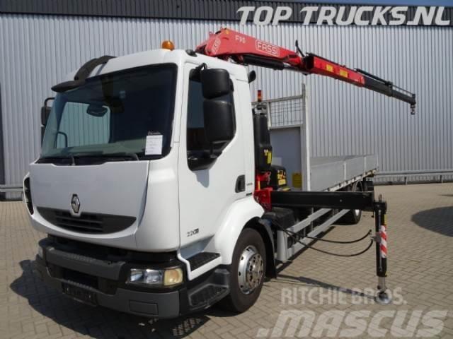 Renault Midlum 14.220 E5