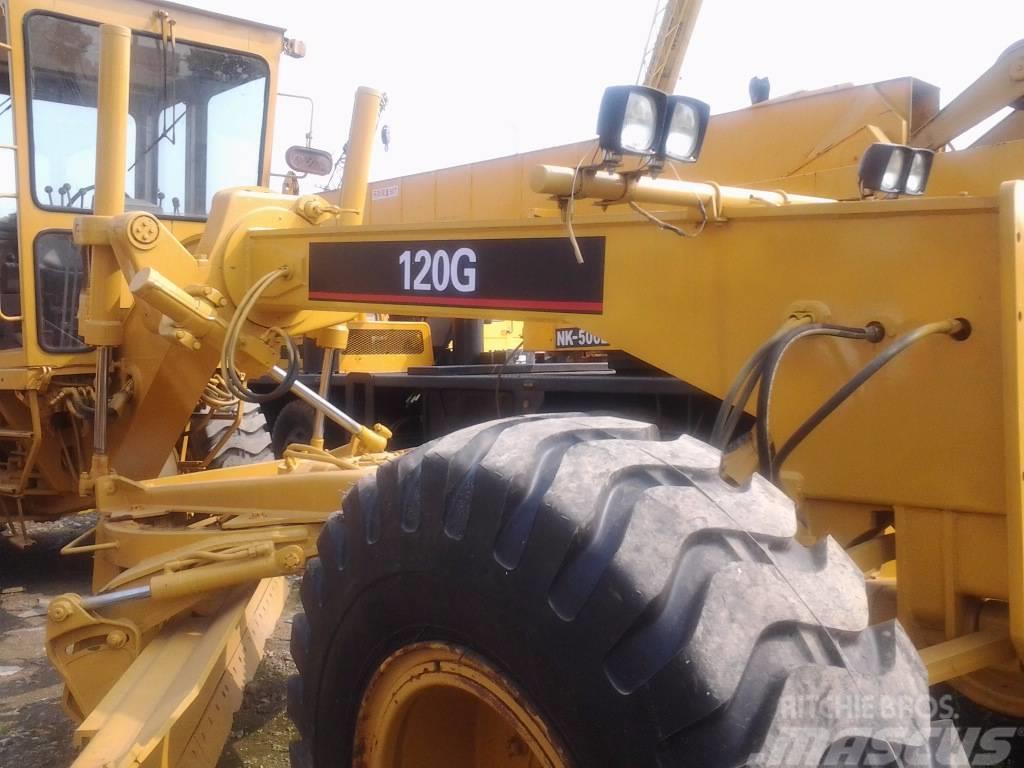 Caterpillar 120 G