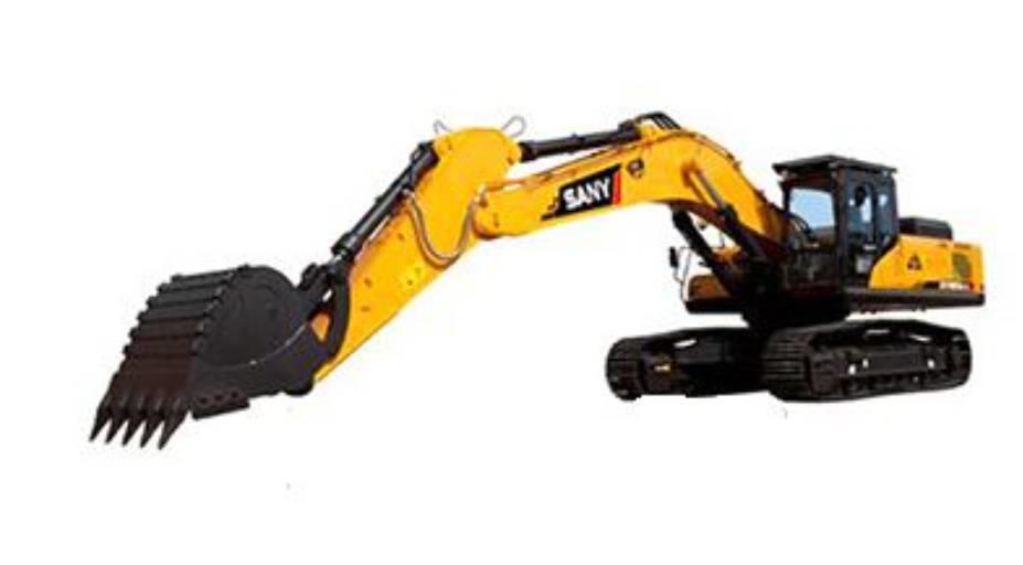 Sany SY500H