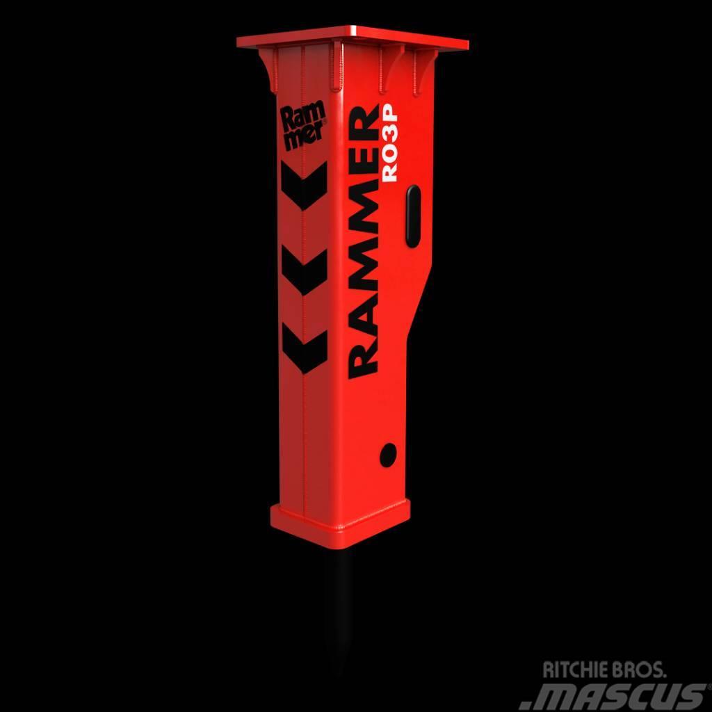 Rammer R03P