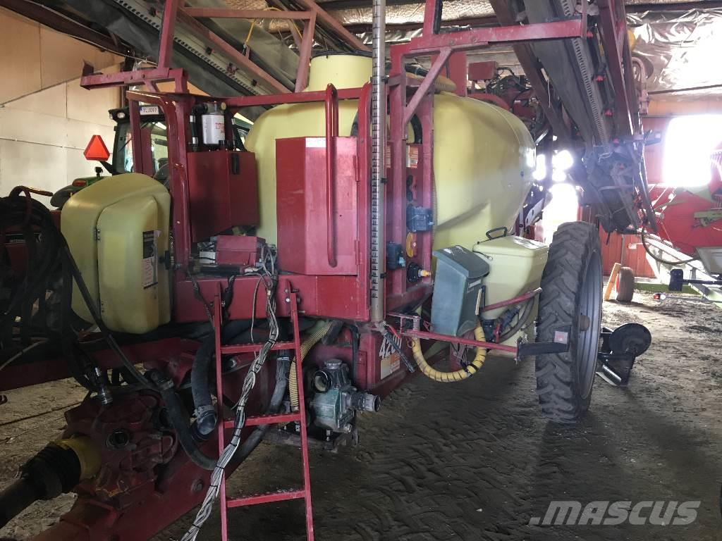 Hardi Commander 4200 Twin