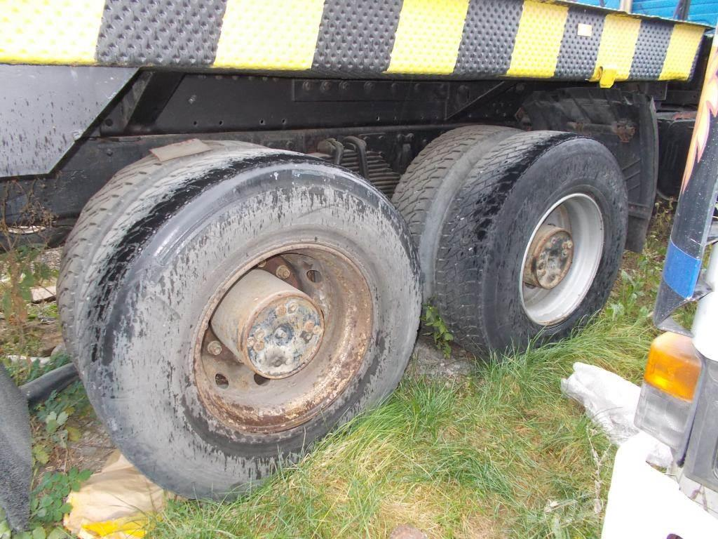 Scania 113 RBP831