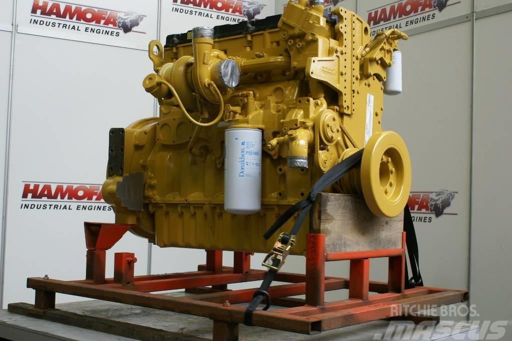 Used Caterpillar C9 Engine For Sale 9dg04187 D D Diesel