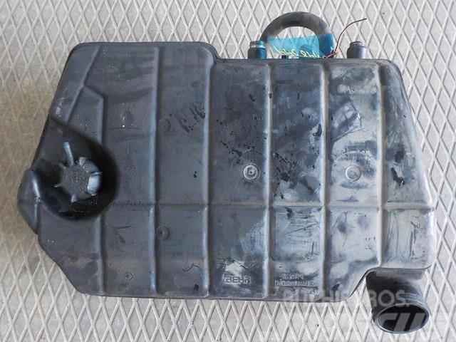 DAF XF105 Coolant reservoir 1626237 ME1607794 BR01DA09