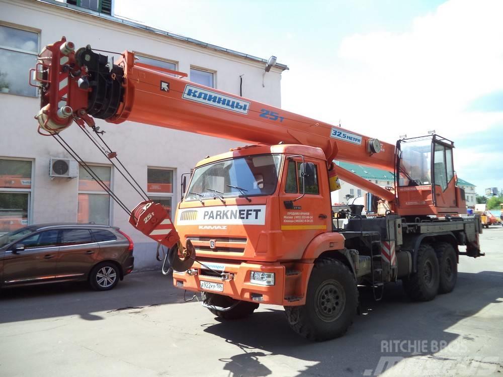 Klintsy КС-55713-5К-4В