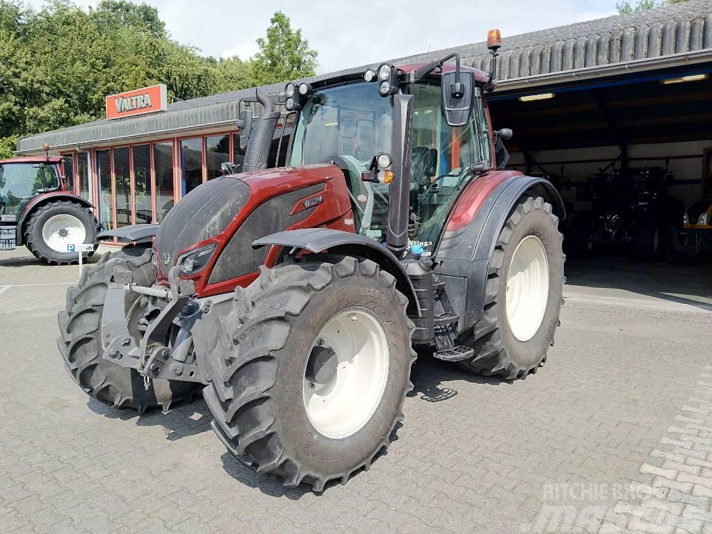 Valtra N154E Active - 2321