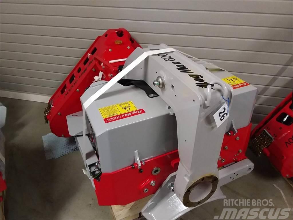 Log Max 6000v