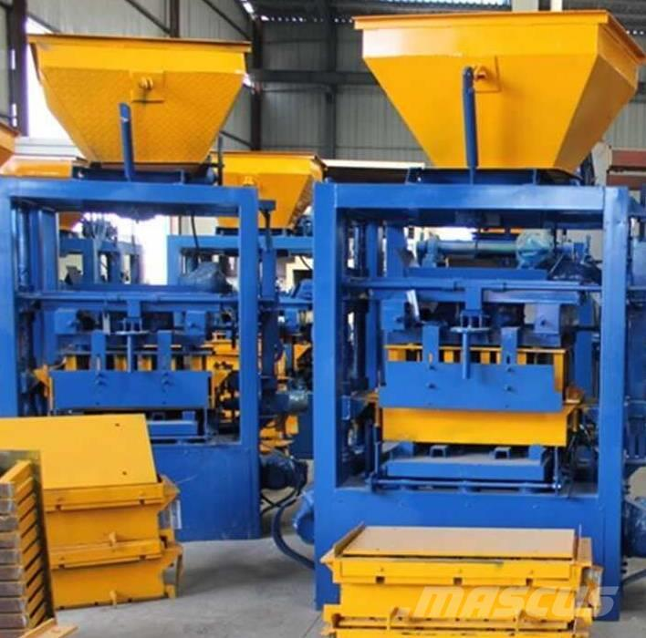 ZZBO 5500  block making machine