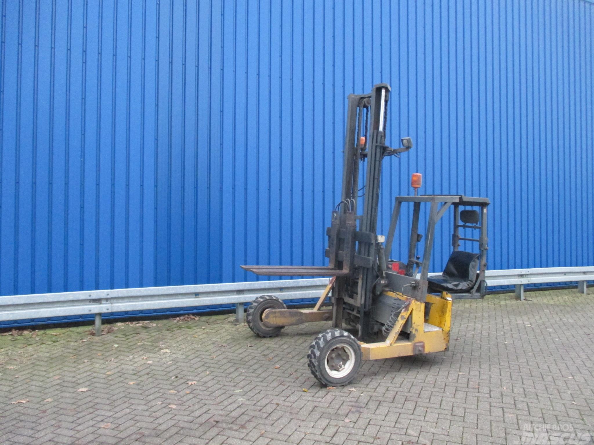 Kooi-Aap Z2-3V 2039