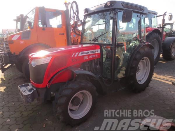Massey Ferguson MF 3650