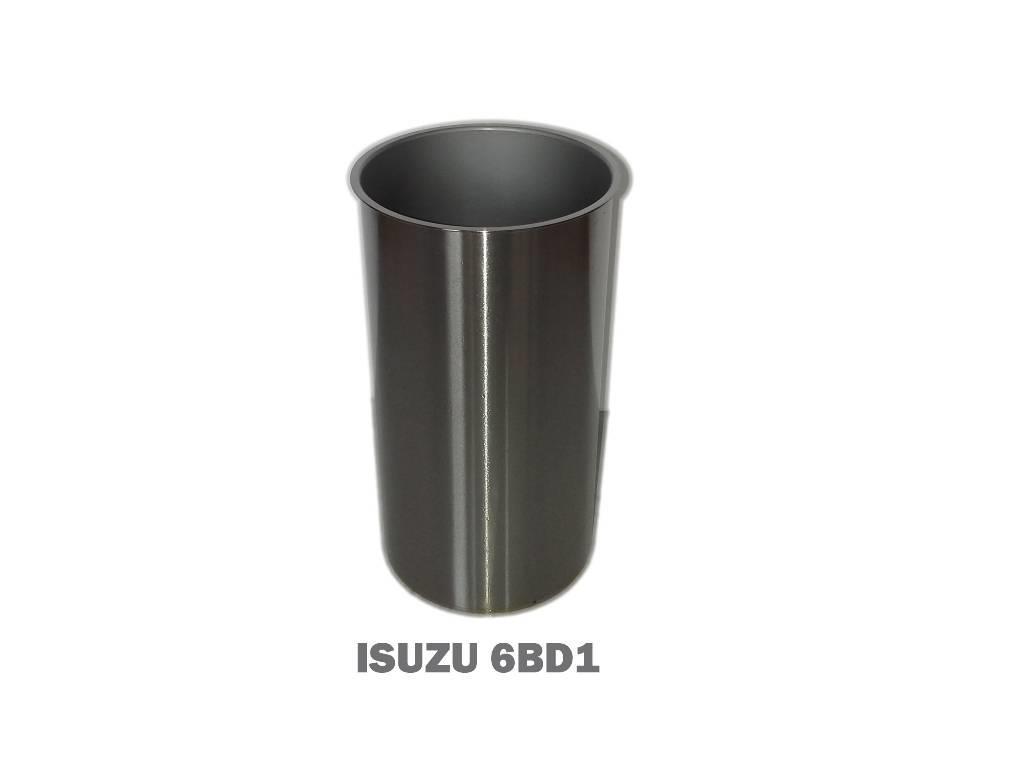Isuzu Cylinder liner 6BD1
