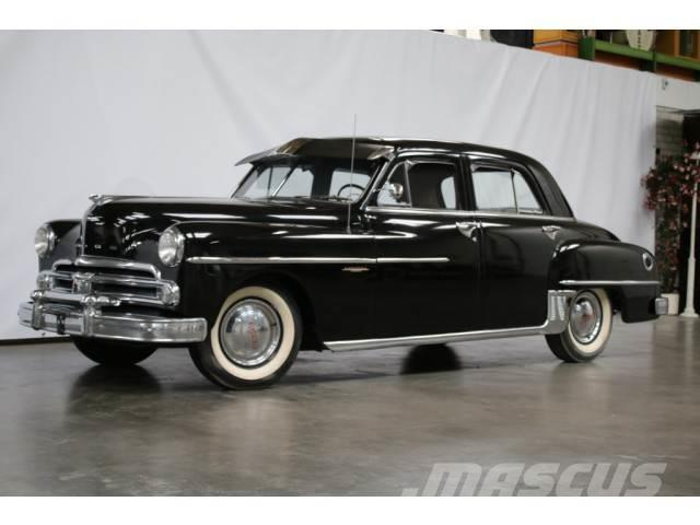 dodge 1950 coronet cars year of mnftr 1950 price r198 371 pre