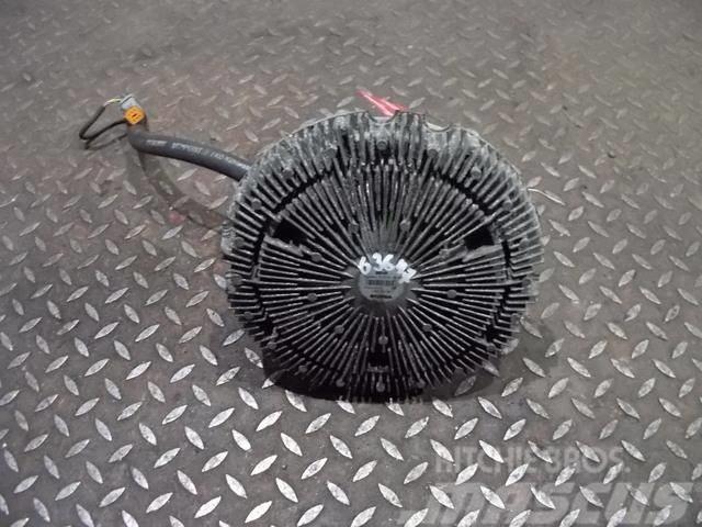 Scania P,G,R series Viscous fan clutch 1853555
