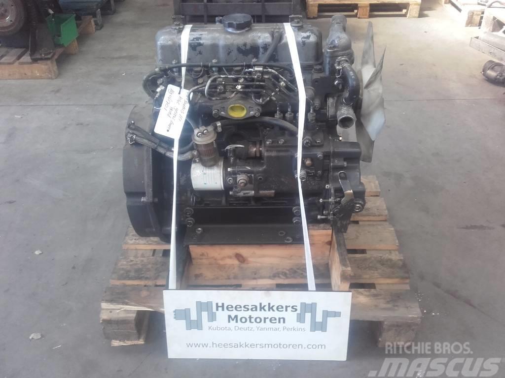 Mitsubishi K4C