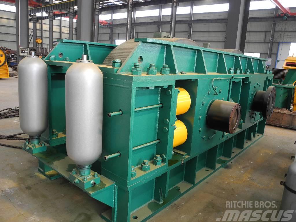 White Lai Mining Machine of Hydraulic Roller Crusher 2PGS800