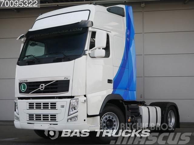 Volvo FH 460 XL 4X2 Euro 5