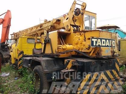 Tadano TS100L