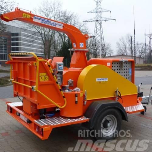 Teknamotor SKORPION 350 SDB