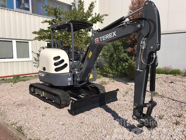 Terex TC37