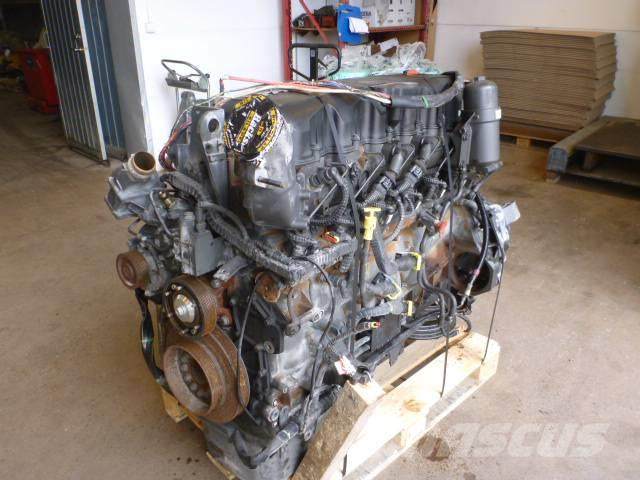 DAF MX 375
