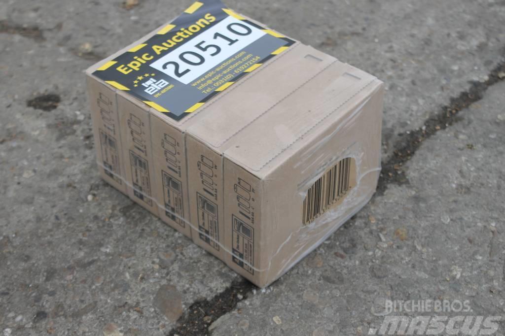 [Other] Panasonic 5x Pak Batterijen AAA