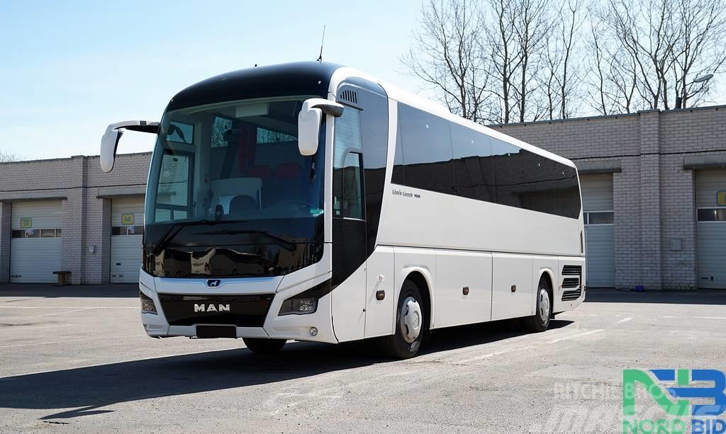 MAN Lion's Coach 460hp/ 50pax/ Euro 6