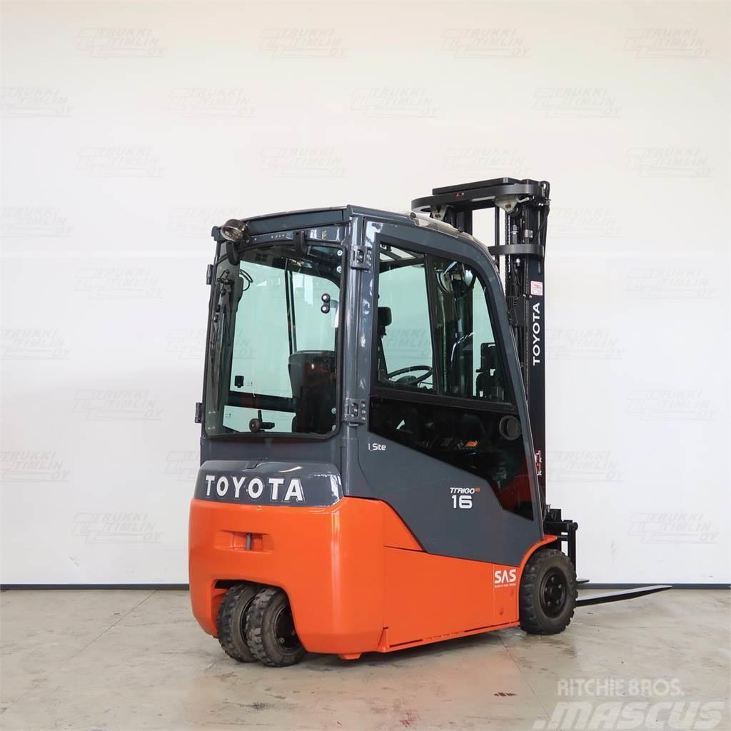 Toyota 8FBE16T