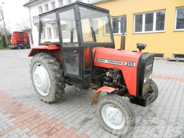 Ursus MF 255 Ciągnik rolniczy