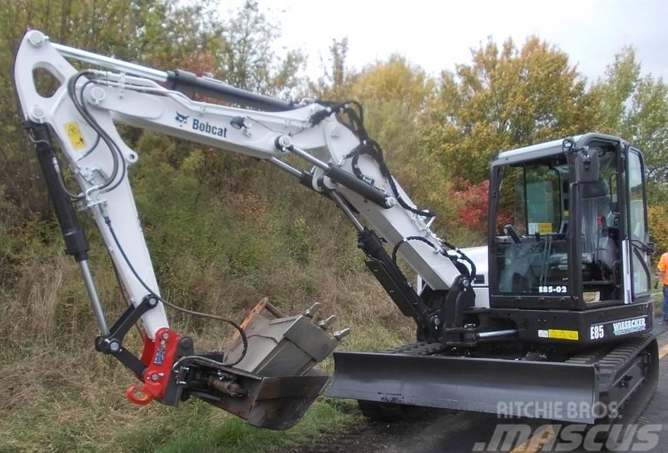 Bobcat E 85-02