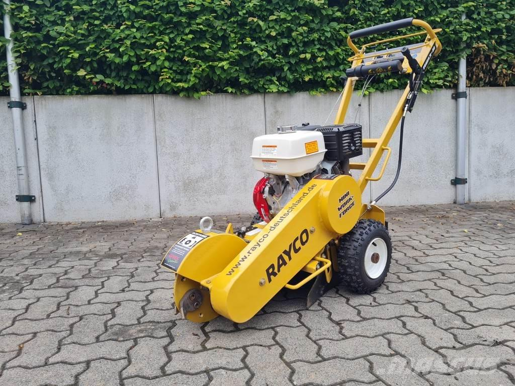 Rayco RG 13 Serie II
