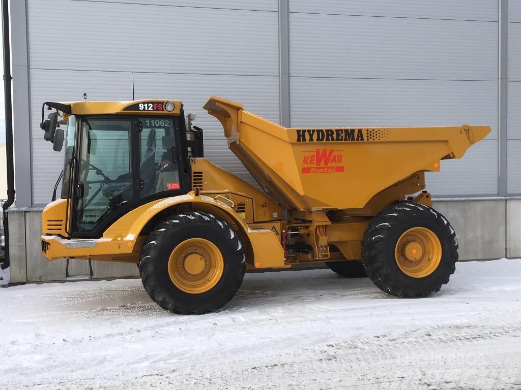 Hydrema 912FS