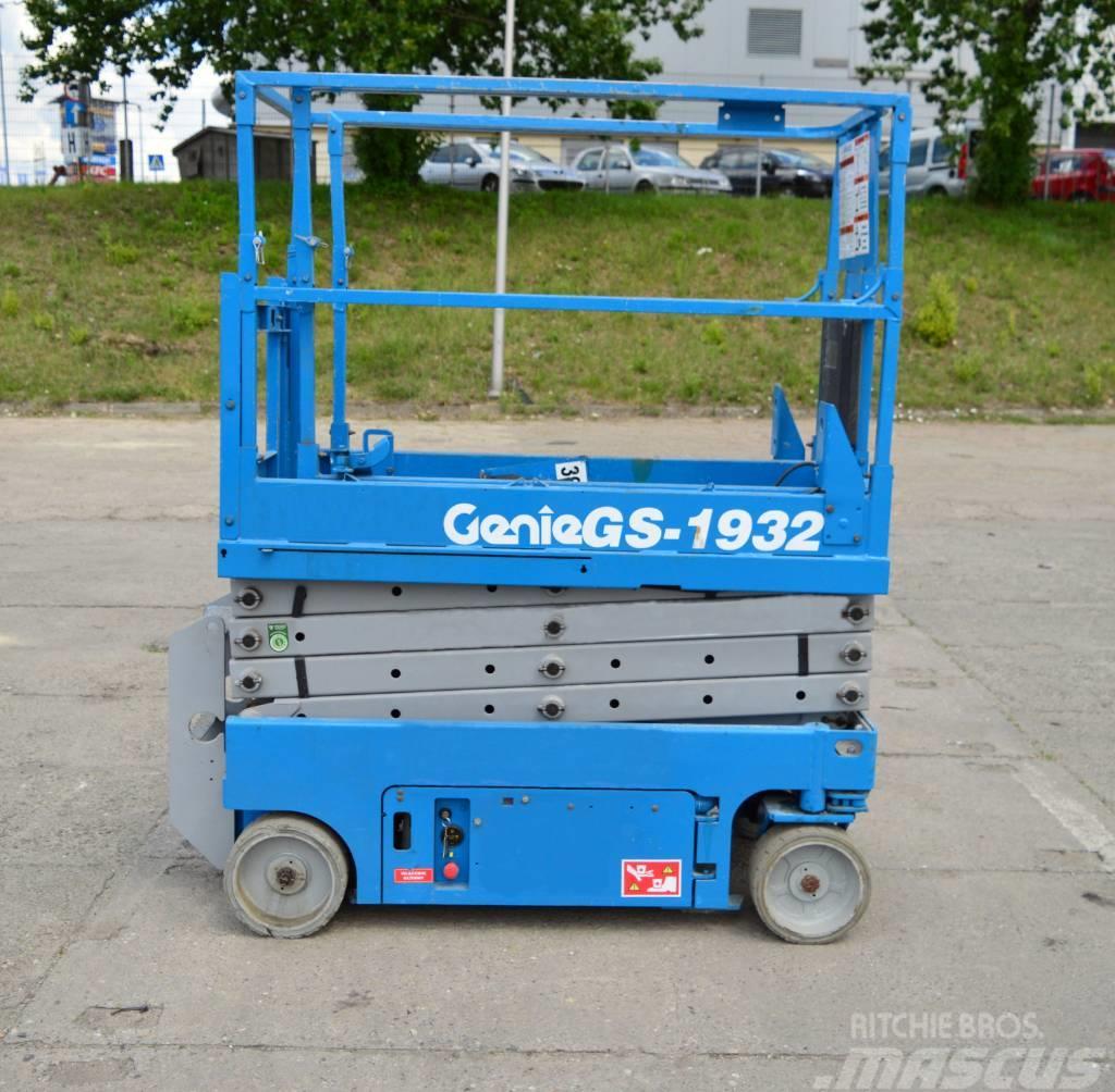 Genie GS 1932 2006r. (554)