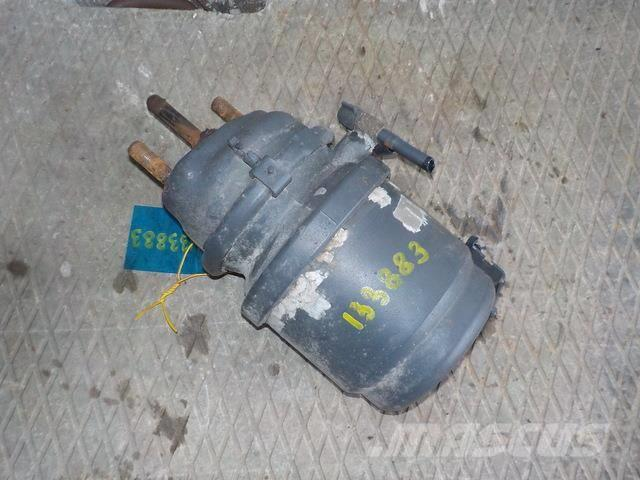 Mercedes-Benz Actros MPII Spring brake cylinder 194200118 015420