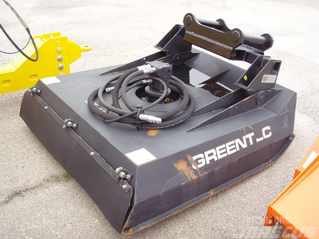 Greentec GT 135
