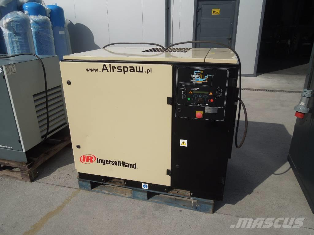Ingersoll Rand UP5E-15-7