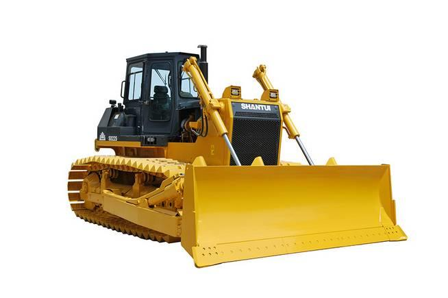 Shantui SD22 S Wetland bulldozer (new)