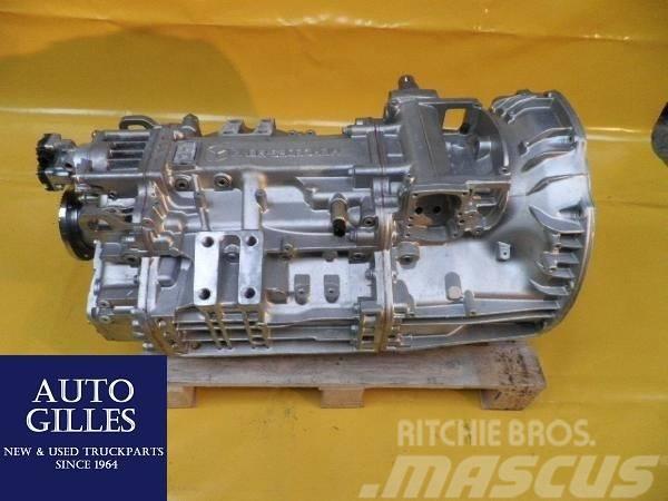 Mercedes-Benz Actros MP2 G211-16 / G 211-16 EPS3 LKW Getriebe