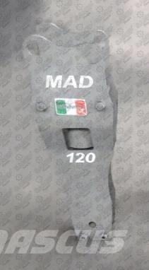 Mad 120 - Reconditioned 2019
